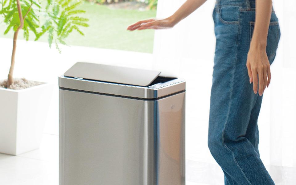 おすすめ商品情報「便利なゴミ箱特集」のご案内